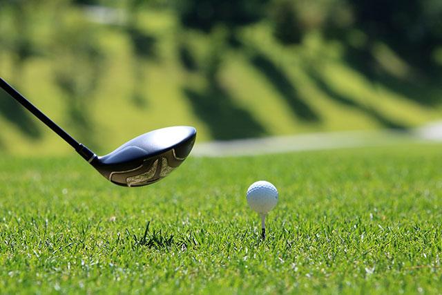 Don via le golf