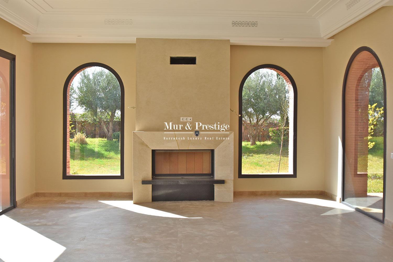 Acheter une villa de luxe marrakech for Acheter une villa