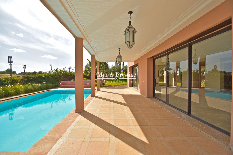 Acheter une villa de luxe a Marrakech