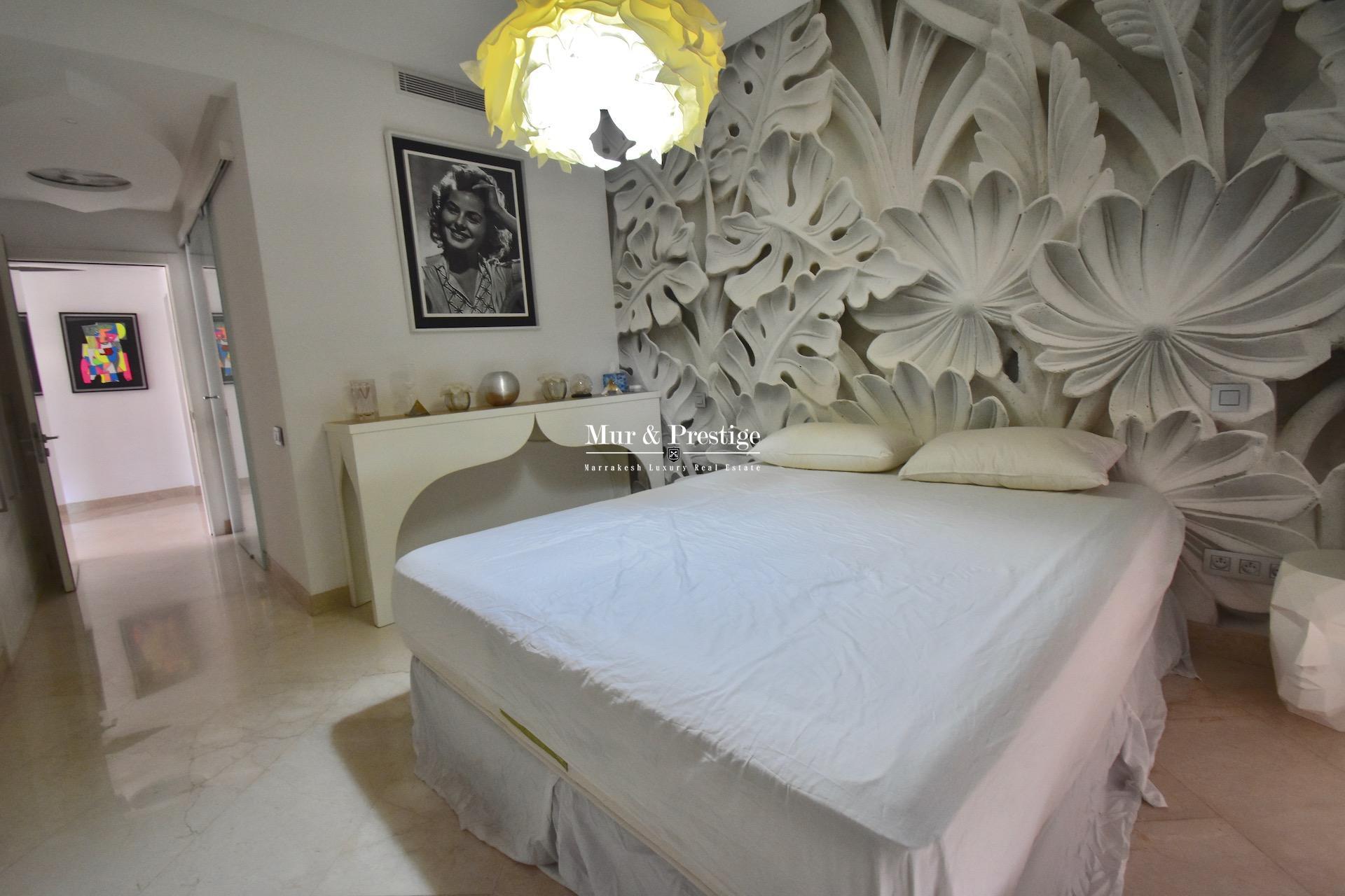 Appartement au Carré Eden à vendre à Marrakech