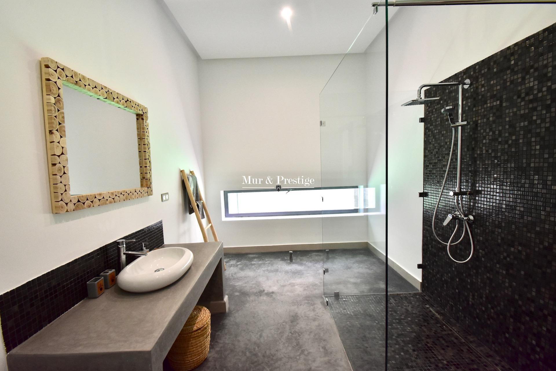 Maison de plain-piedà vendre à Marrakech