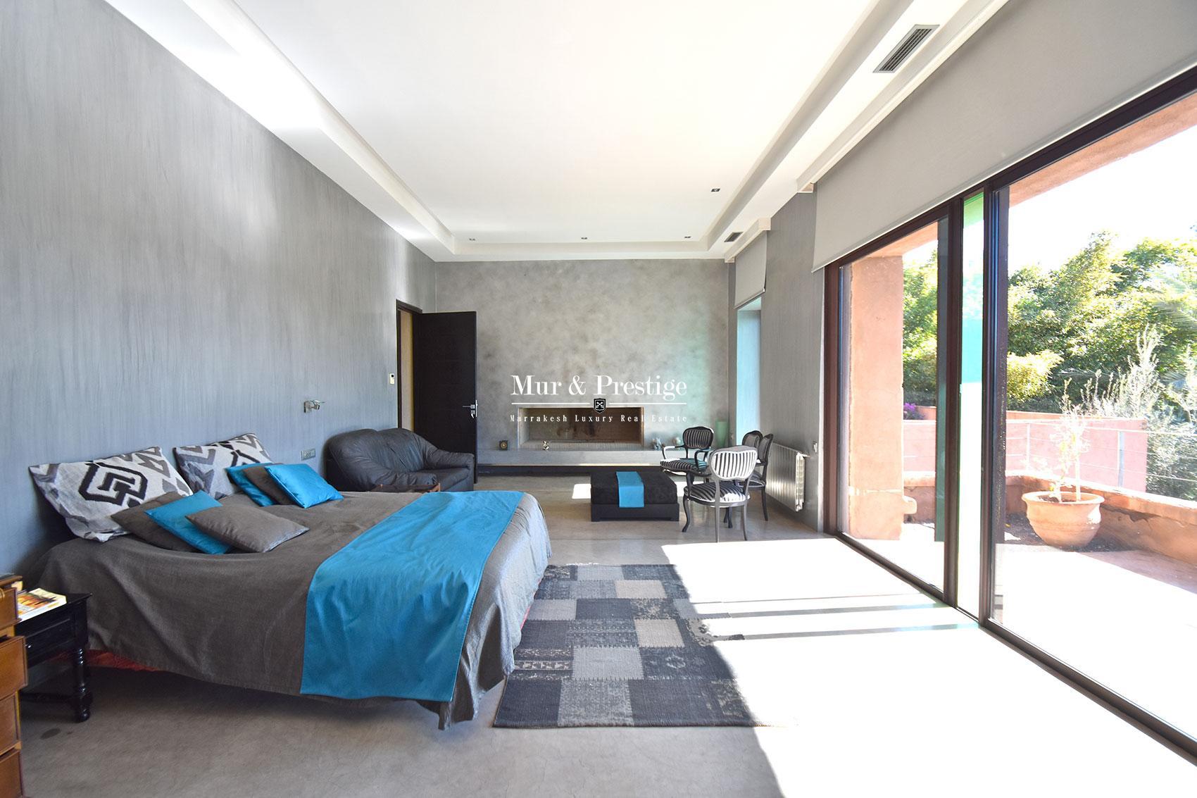 Belle maison a vendre sur la route Ouarzazate