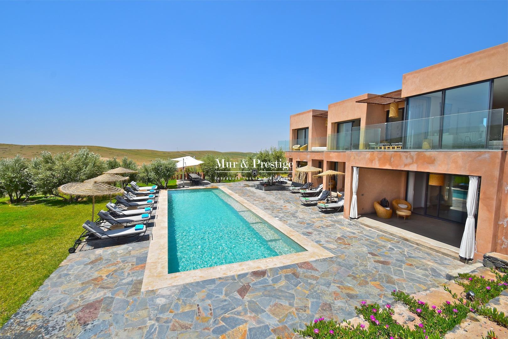 Maison en vente à Marrakech