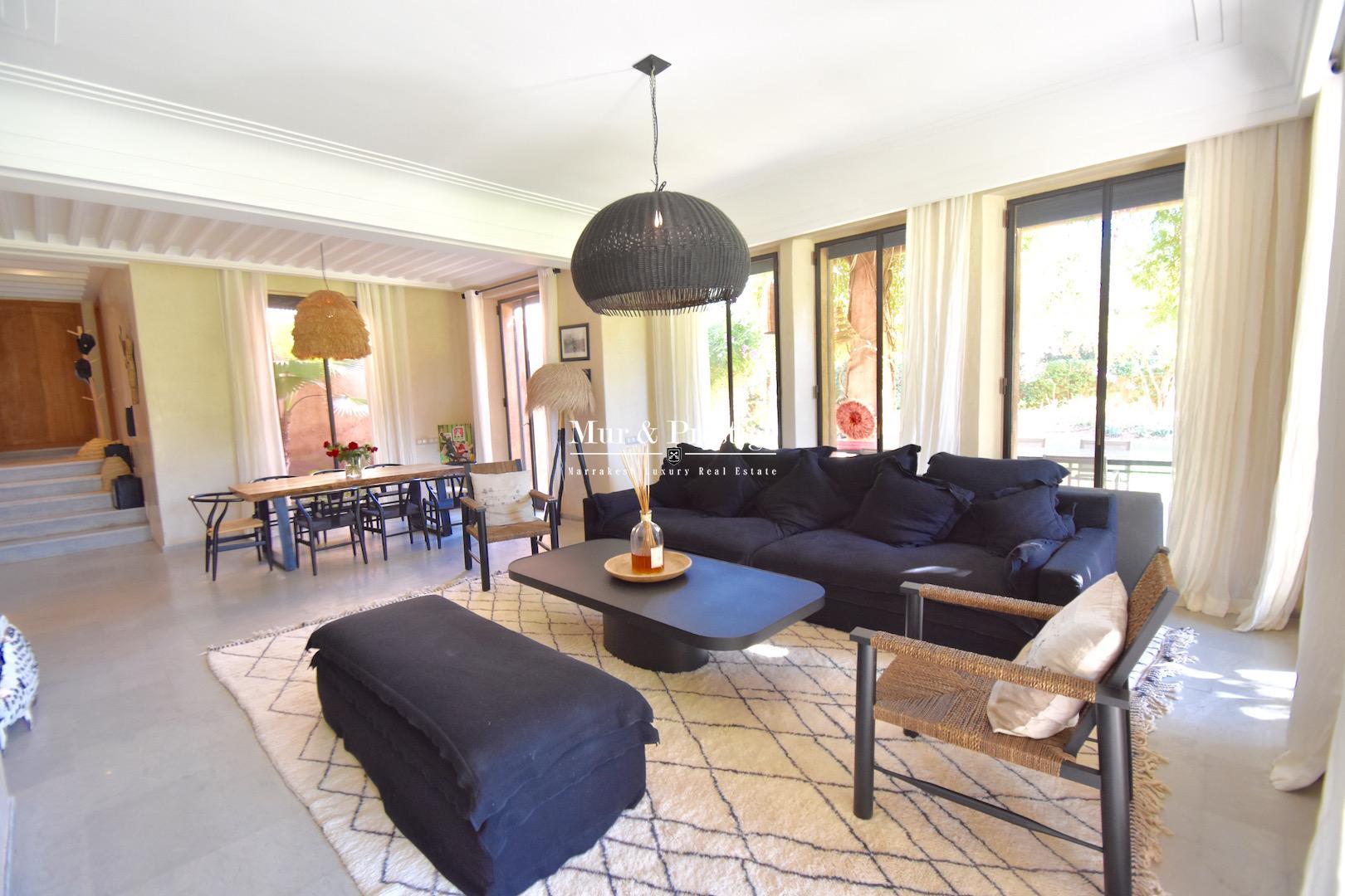Maison à vendre à Bab Atlas