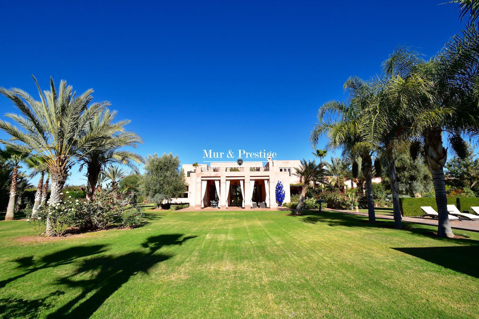Maison à vendre à proximité du Golf Royal