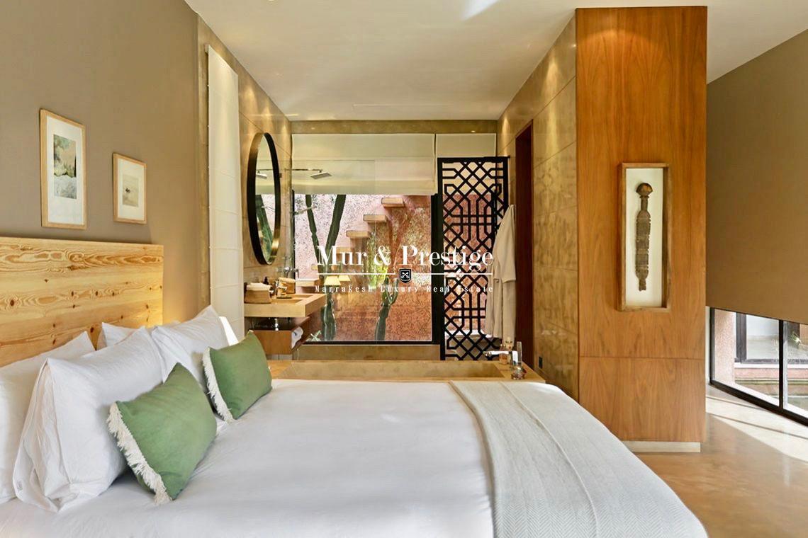 Location villa à Marrakech