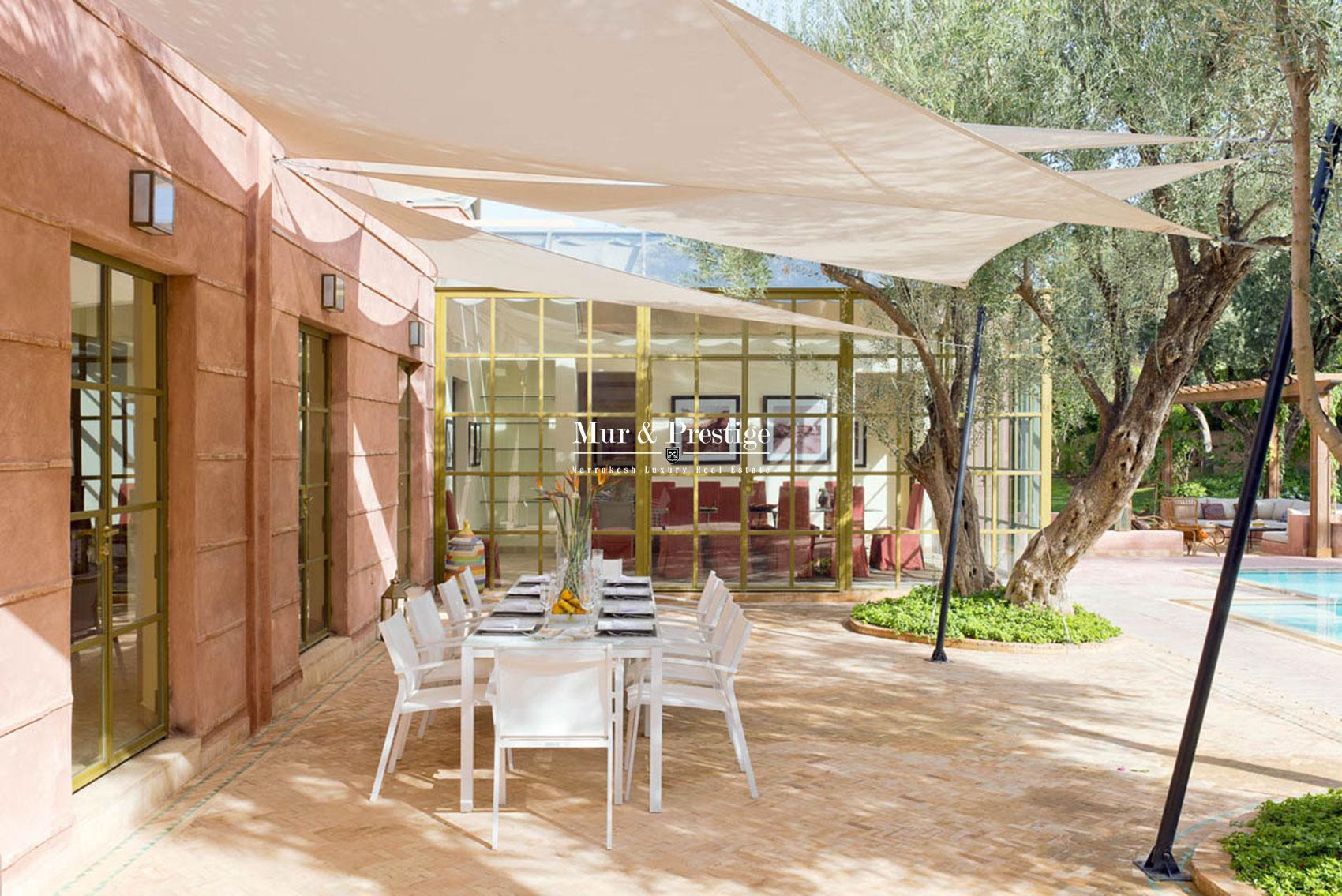 Maison a la vente a Marrakech