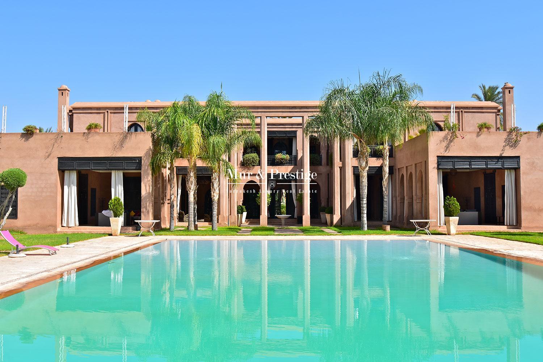 Maison d h tes vendre marrakech for Maisons d hotes design