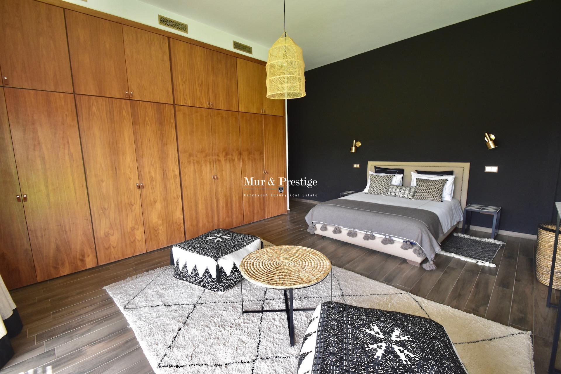 Maison en vente à Marrakech - Agence Immobilière