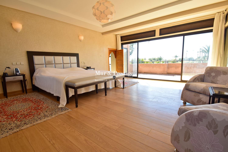 Maison en vente sur route de Ouarzazate