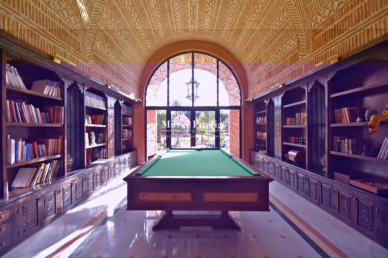Palais en vente à Marrakech