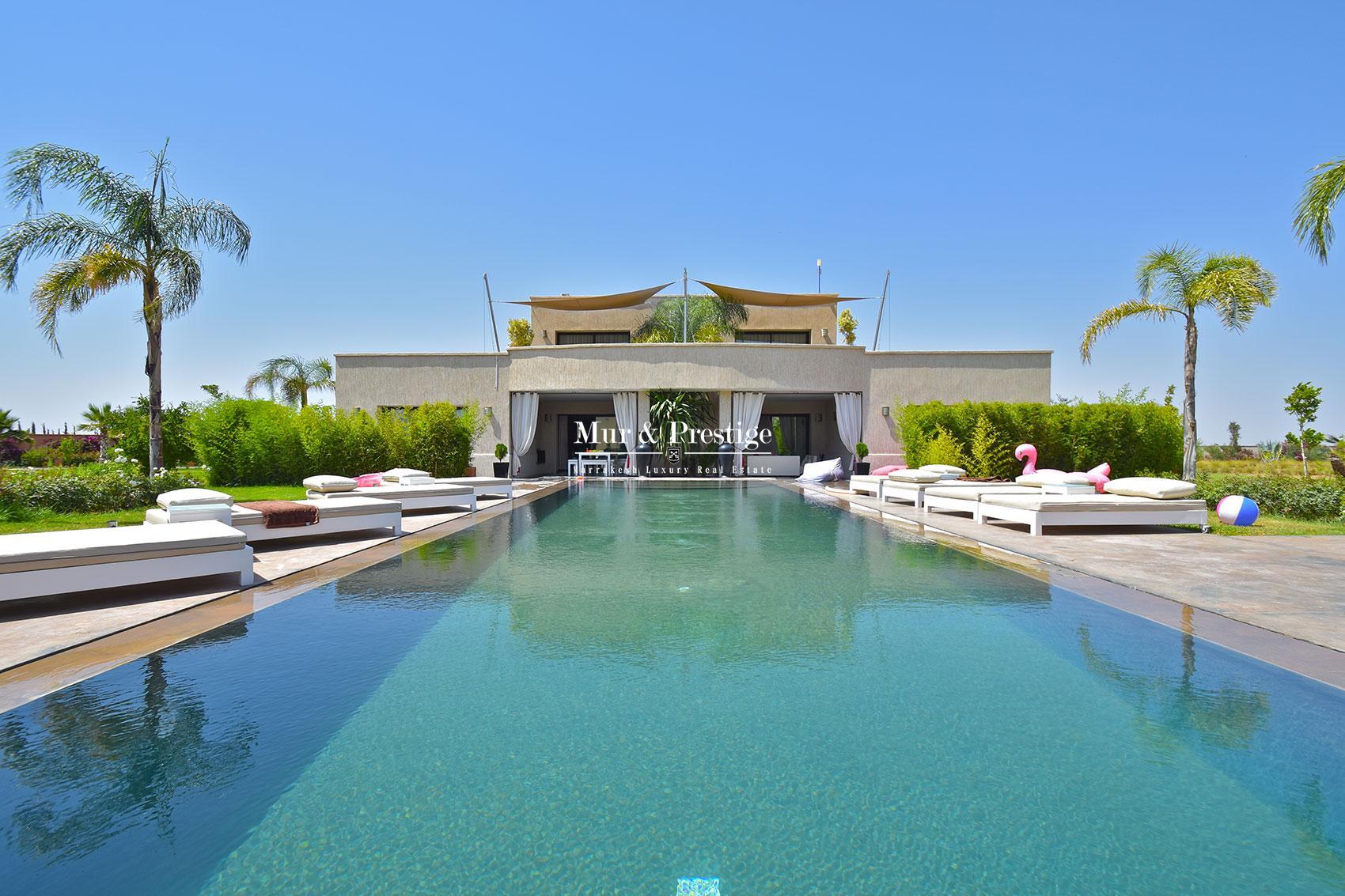 Propriete a la vente Marrakech