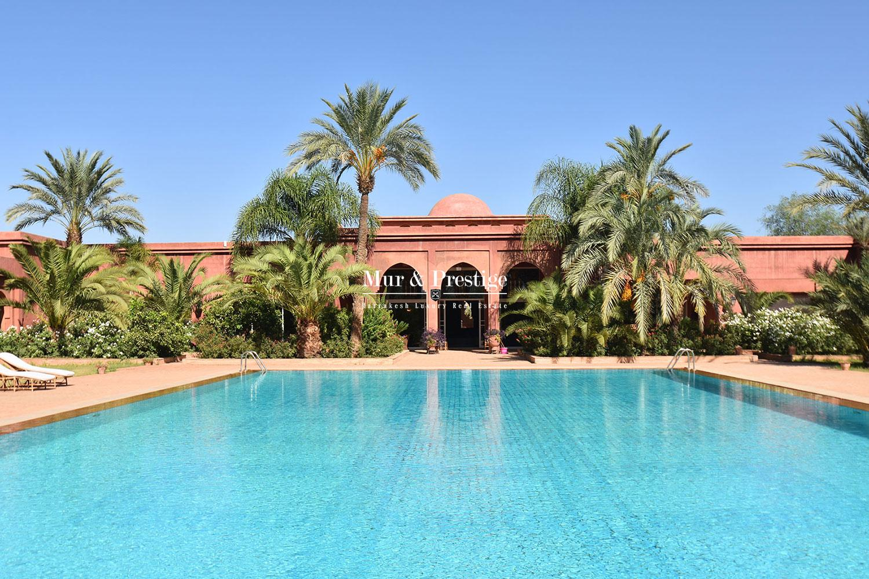 Propriete en vente Marrakech