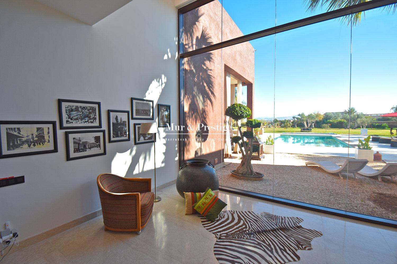 Sublime villa en vente à Marrakech