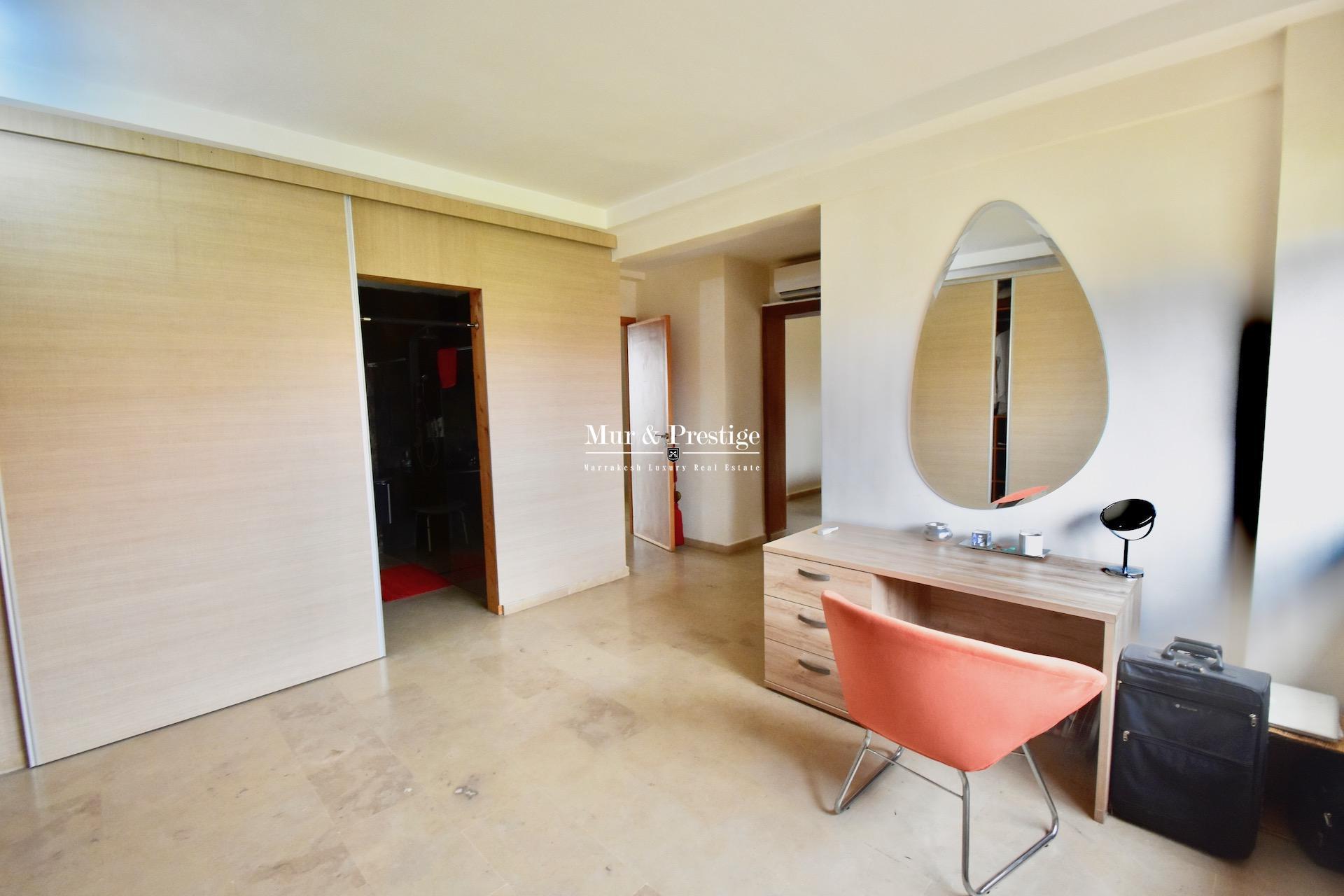 Villa moderne en vente à Targa Marrakech