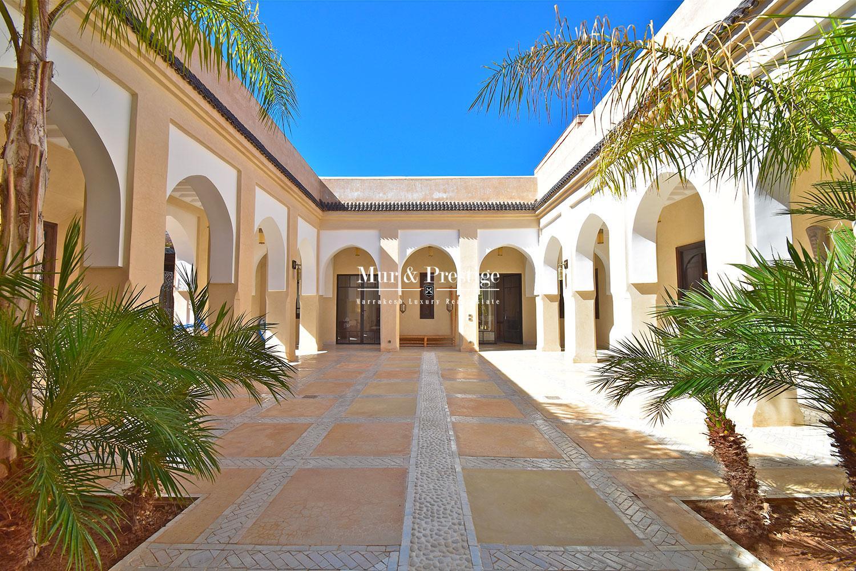 Villa en vente a Marrakech
