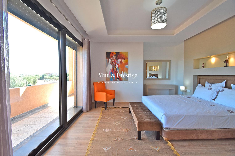 Villa en vente sur golf d'Amelkis