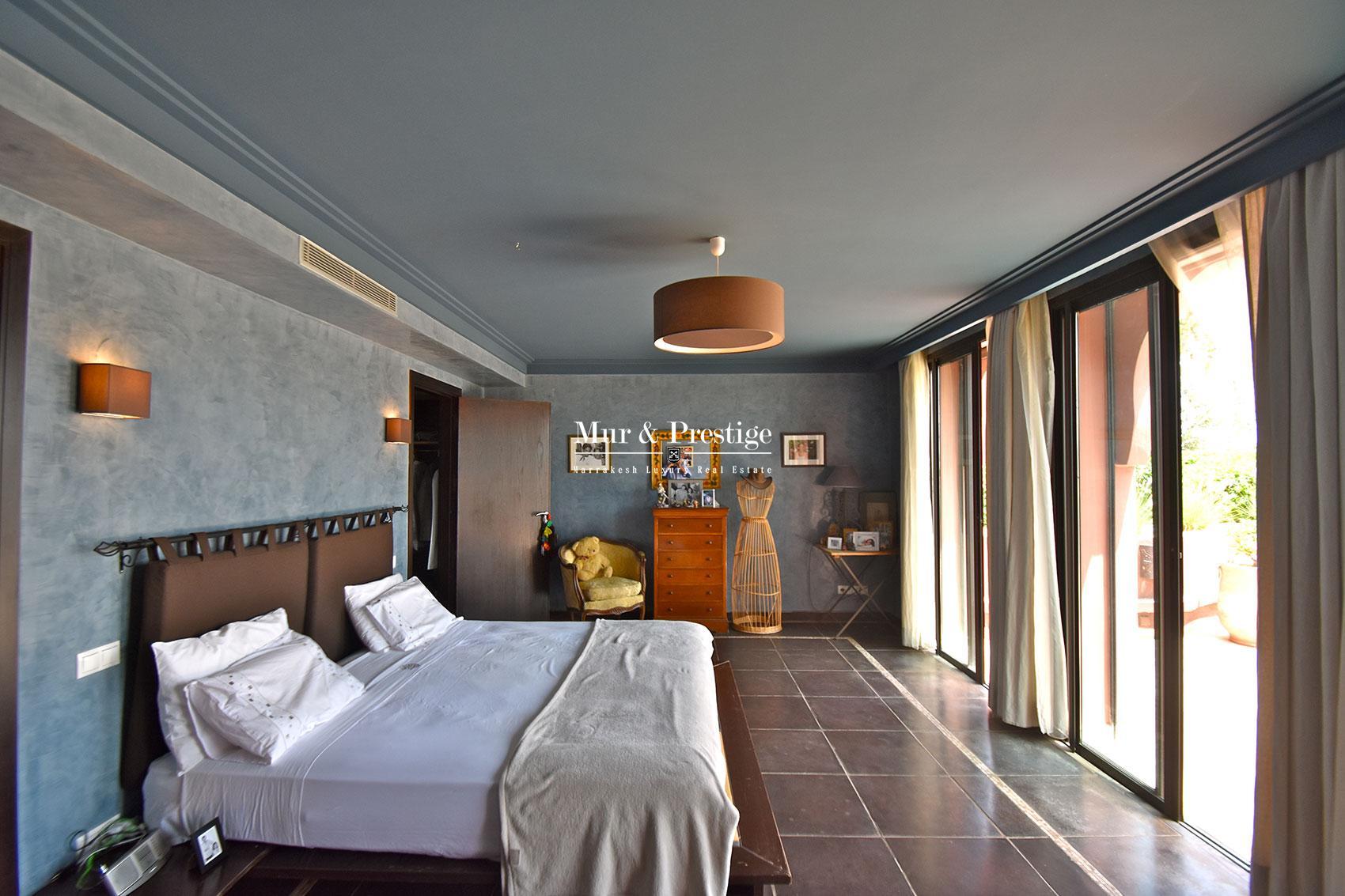 Villa en vente sur route de Ouarzazate